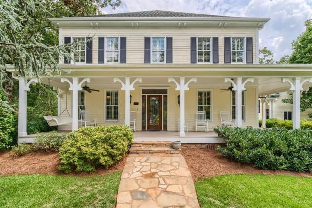 2 Granberry Manor, Roswell, GA 30076 (MLS #6053758) :: RE/MAX Paramount Properties