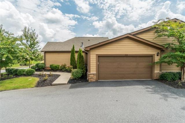 318 Gold Cove Lane, Johns Creek, GA 30097 (MLS #6053760) :: RCM Brokers