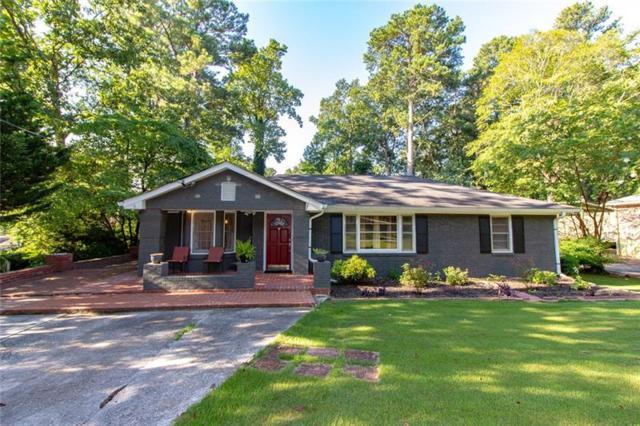 4279 Webb Road, Tucker, GA 30084 (MLS #6053780) :: North Atlanta Home Team