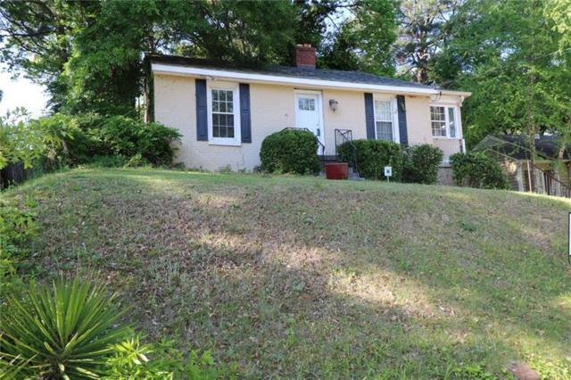 1343 E Forrest Avenue, East Point, GA 30344 (MLS #6053799) :: RE/MAX Prestige