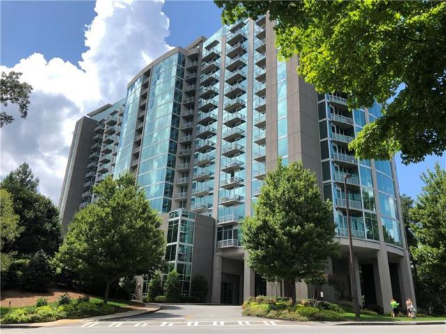 3300 Windy Ridge Parkway SE #502, Atlanta, GA 30339 (MLS #6053834) :: RE/MAX Paramount Properties