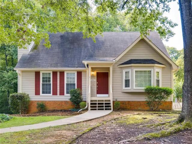 4015 Wrens Way NW, Kennesaw, GA 30144 (MLS #6053863) :: North Atlanta Home Team