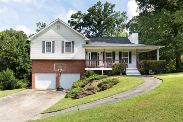 104 Highlander Way, Acworth, GA 30101 (MLS #6053895) :: North Atlanta Home Team