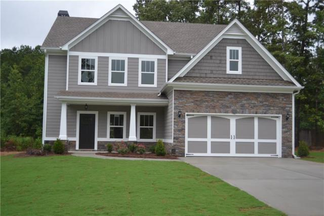 645 Sweetwater Bridge Circle, Douglasville, GA 30134 (MLS #6053906) :: The Russell Group