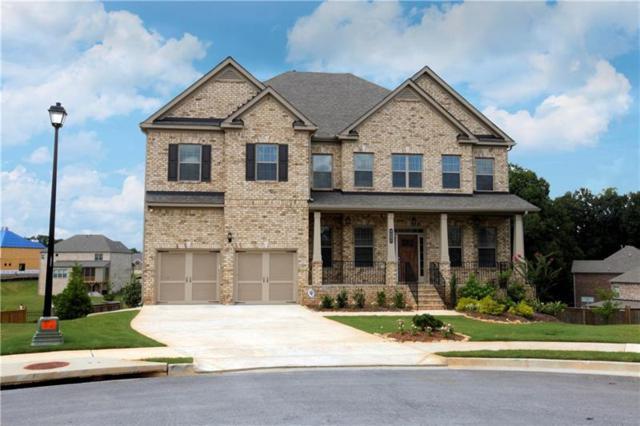 4605 Falls Edge Drive, Buford, GA 30519 (MLS #6053907) :: North Atlanta Home Team
