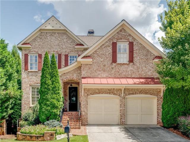 460 Society Street, Alpharetta, GA 30022 (MLS #6053910) :: North Atlanta Home Team