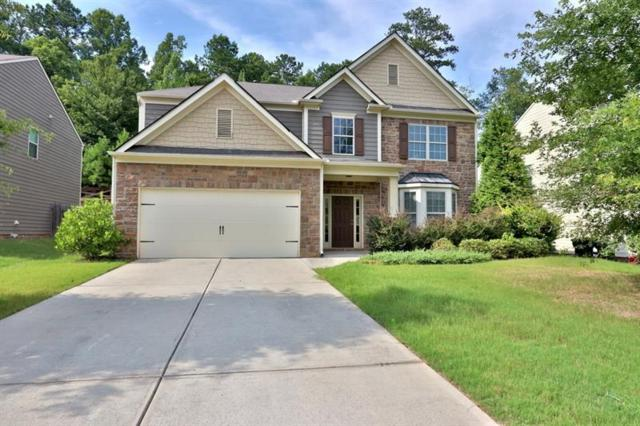 330 Fowler Springs Court, Alpharetta, GA 30004 (MLS #6053925) :: North Atlanta Home Team