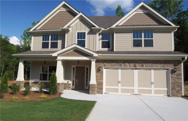 625 Sweetwater Bridge Circle, Douglasville, GA 30134 (MLS #6053936) :: The Russell Group