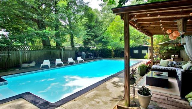 2099 Lenox Road NE, Atlanta, GA 30324 (MLS #6053944) :: North Atlanta Home Team