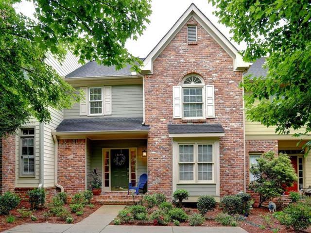 317 River Glen Drive, Roswell, GA 30075 (MLS #6053950) :: North Atlanta Home Team