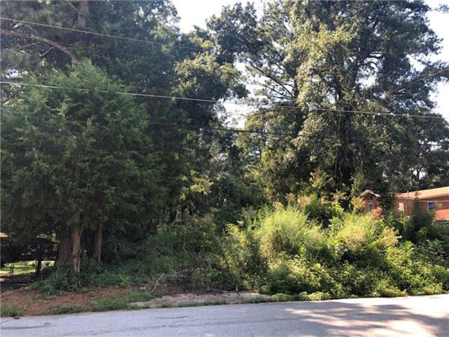 632 Gary Road NW, Atlanta, GA 30318 (MLS #6053974) :: RE/MAX Paramount Properties
