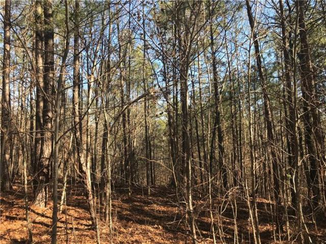 0 Cole Road, Winston, GA 30187 (MLS #6054033) :: Path & Post Real Estate