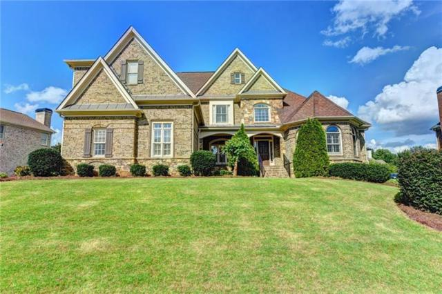 2302 Hunters Green Drive, Lawrenceville, GA 30043 (MLS #6054038) :: North Atlanta Home Team