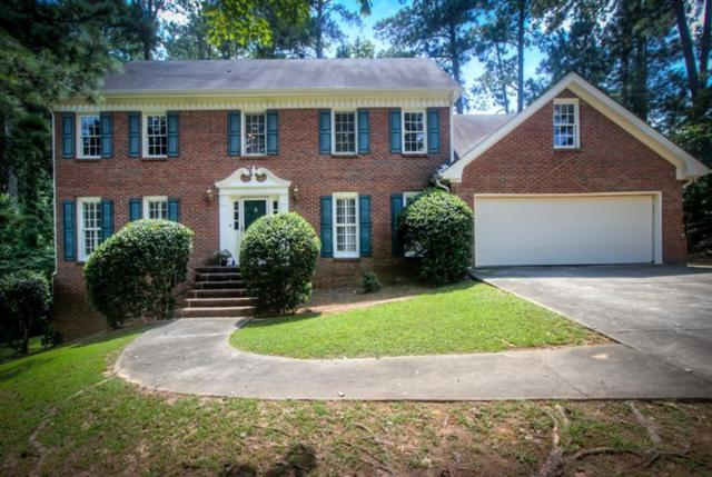 3412 Sean Way, Lawrenceville, GA 30044 (MLS #6054052) :: The Russell Group
