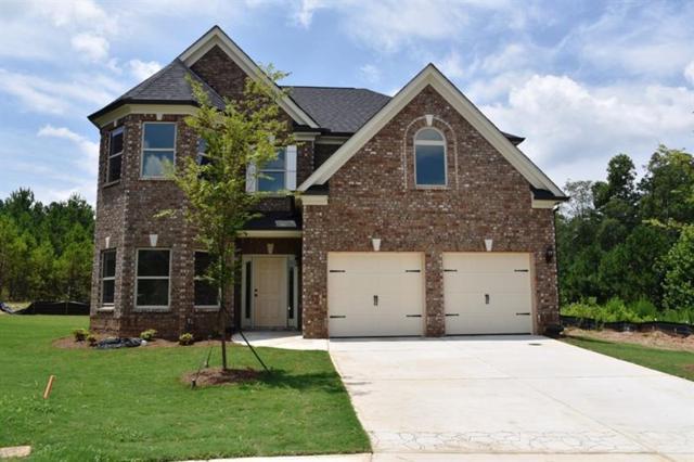 819 Overlook Path Lane, Lawrenceville, GA 30045 (MLS #6054065) :: The Bolt Group