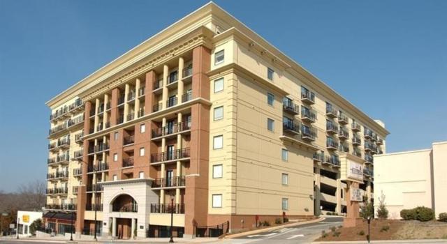 250 W Broad Street #806, Athens, GA 30601 (MLS #6054073) :: The North Georgia Group