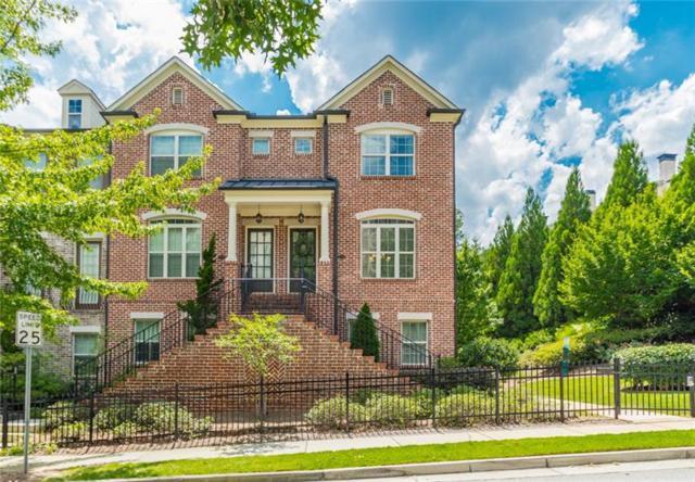 2734 Broughton Lane SE, Atlanta, GA 30339 (MLS #6054087) :: Iconic Living Real Estate Professionals