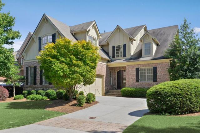 3773 Wakefield Hall Square, Smyrna, GA 30080 (MLS #6054095) :: North Atlanta Home Team