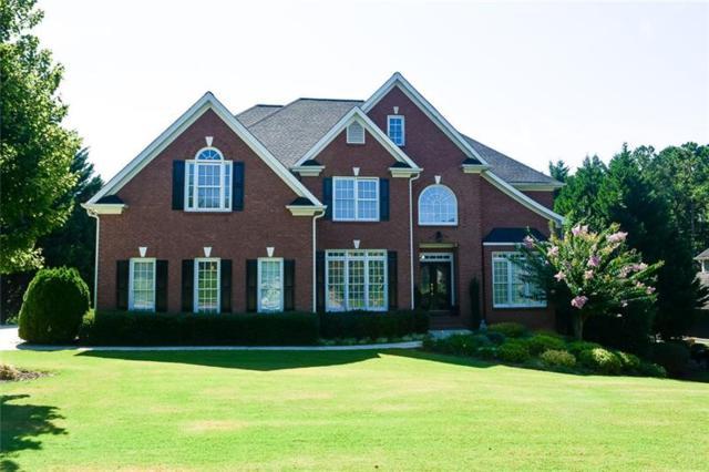 1356 Bridgemill Avenue, Canton, GA 30114 (MLS #6054127) :: North Atlanta Home Team