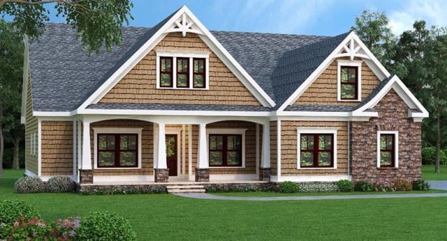 22 Rocky Mountain Pass, Adairsville, GA 30103 (MLS #6054133) :: RE/MAX Paramount Properties