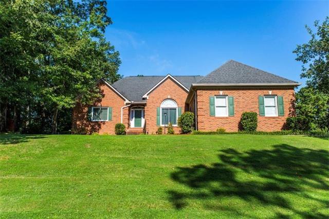 13 College View Drive SW, Rome, GA 30161 (MLS #6054160) :: North Atlanta Home Team