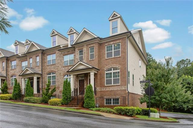 7285 Highland Bluff, Atlanta, GA 30328 (MLS #6054180) :: North Atlanta Home Team