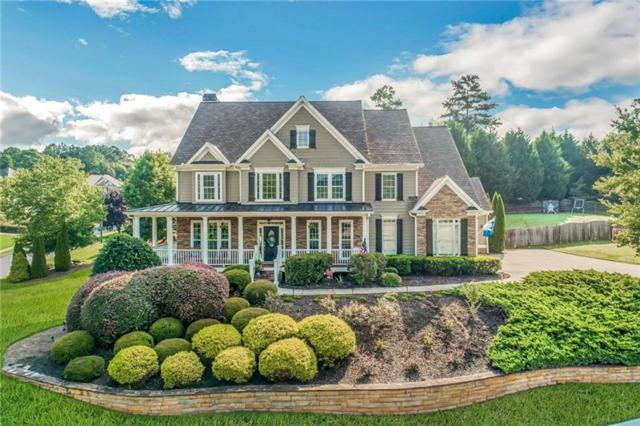4164 Gold Mill Ridge, Canton, GA 30114 (MLS #6054196) :: Iconic Living Real Estate Professionals