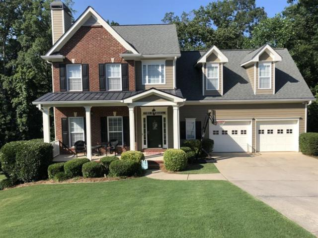 4512 N Gate Drive, Gainesville, GA 30506 (MLS #6054239) :: The Cowan Connection Team
