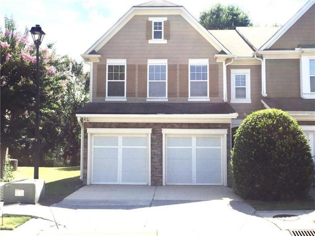 2034 Ellison Way NW #13, Kennesaw, GA 30152 (MLS #6054276) :: GoGeorgia Real Estate Group