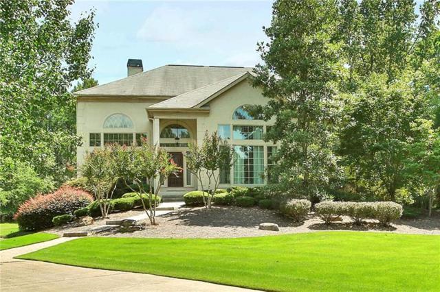300 Bradford Way, Peachtree City, GA 30269 (MLS #6054317) :: Iconic Living Real Estate Professionals