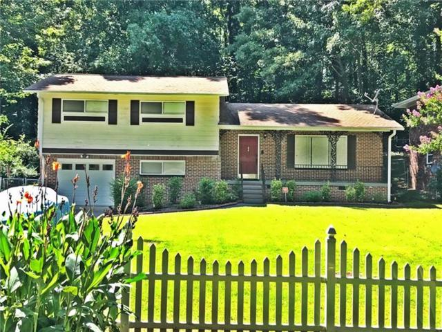 2715 Riggs Drive, East Point, GA 30344 (MLS #6054330) :: Iconic Living Real Estate Professionals