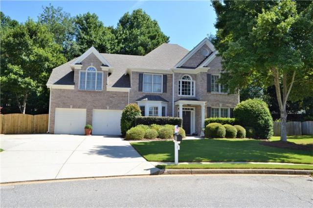 892 Abba Court, Sugar Hill, GA 30518 (MLS #6054334) :: North Atlanta Home Team