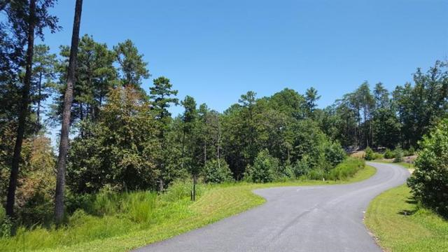 25 Sunset Ridge SE, Cartersville, GA 30121 (MLS #6054350) :: Iconic Living Real Estate Professionals