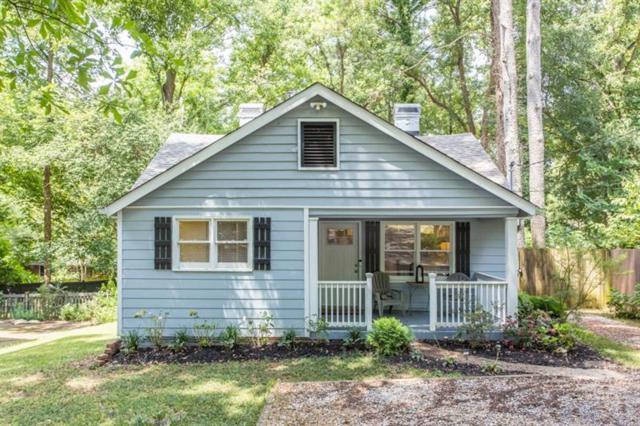 531 Daniel Avenue, Decatur, GA 30032 (MLS #6054354) :: North Atlanta Home Team