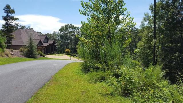 25 Sunset Ridge SE, Cartersville, GA 30121 (MLS #6054358) :: The Cowan Connection Team