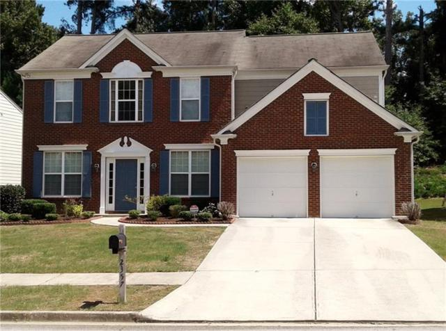 2357 Young America Drive, Lawrenceville, GA 30043 (MLS #6054363) :: The Justin Landis Group