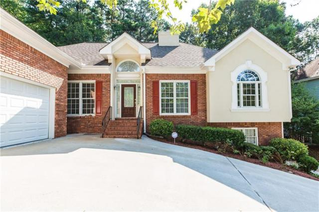 2327 Merrymount Drive, Suwanee, GA 30024 (MLS #6054367) :: North Atlanta Home Team