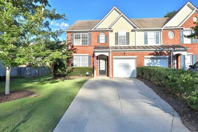 3708 Verde Glen Lane, Cumming, GA 30040 (MLS #6054385) :: North Atlanta Home Team