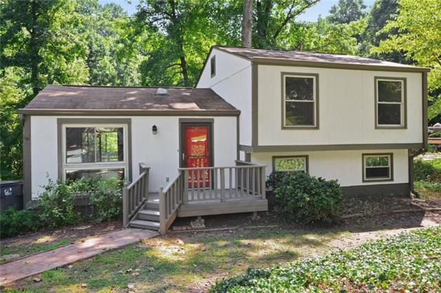 3056 Nelson Drive, Duluth, GA 30096 (MLS #6054409) :: North Atlanta Home Team
