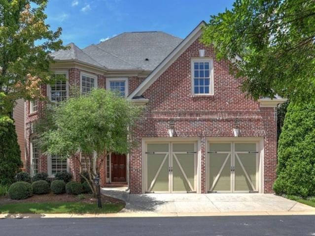 3504 Preserve Drive SE, Atlanta, GA 30339 (MLS #6054414) :: Iconic Living Real Estate Professionals