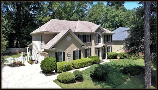 1148 Regiment Drive, Acworth, GA 30101 (MLS #6054417) :: North Atlanta Home Team