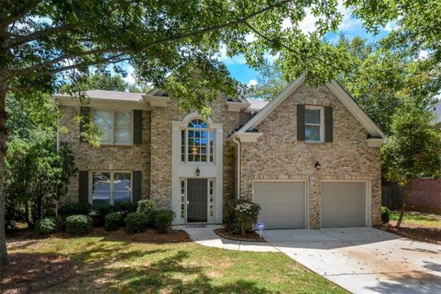 1587 Reserve Circle, Decatur, GA 30033 (MLS #6054479) :: Iconic Living Real Estate Professionals
