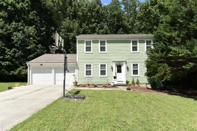 730 Country Manor Way, Alpharetta, GA 30022 (MLS #6054482) :: North Atlanta Home Team