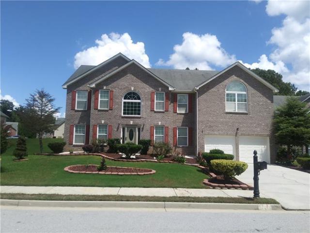 110 SW Norton Dr, Atlanta, GA 30331 (MLS #6054498) :: North Atlanta Home Team