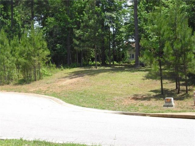 3360 Shady Creek Court, Jefferson, GA 30549 (MLS #6054504) :: Path & Post Real Estate