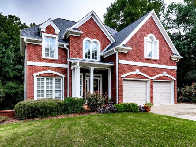 724 Tall Oaks Drive, Canton, GA 30114 (MLS #6054534) :: Iconic Living Real Estate Professionals