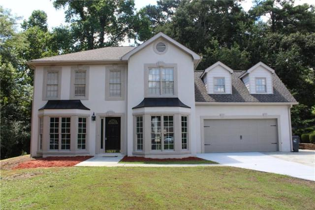 2000 Pintail Court, Lawrenceville, GA 30044 (MLS #6054537) :: The Cowan Connection Team