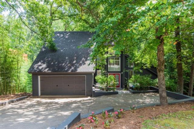 1099 Houston Mill Road, Atlanta, GA 30329 (MLS #6054545) :: North Atlanta Home Team