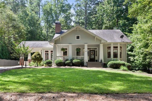 1495 Kolb Lane SW, Marietta, GA 30064 (MLS #6054559) :: North Atlanta Home Team