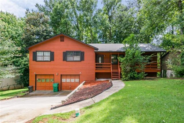 1461 Red Cedar Trail, Stone Mountain, GA 30083 (MLS #6054586) :: RE/MAX Prestige
